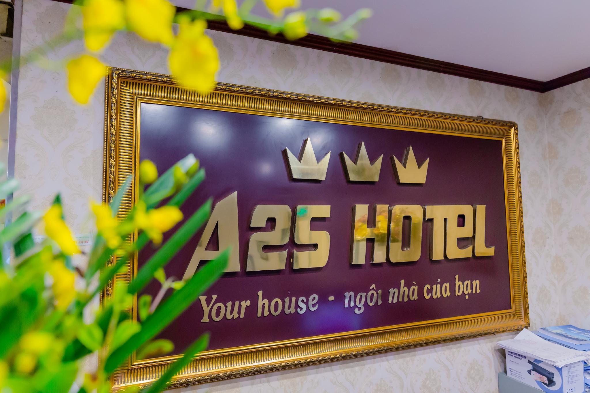 New Asean Hotel - Doi Can, Ba Đình