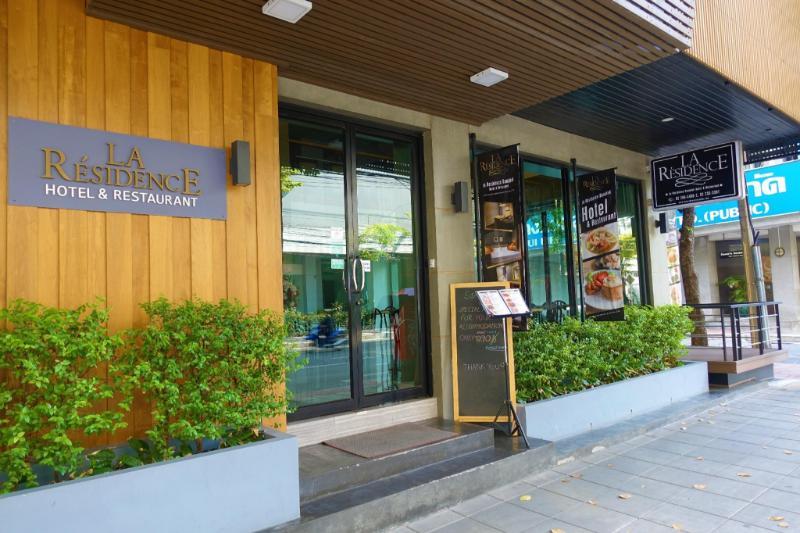 La Residence Bangkok