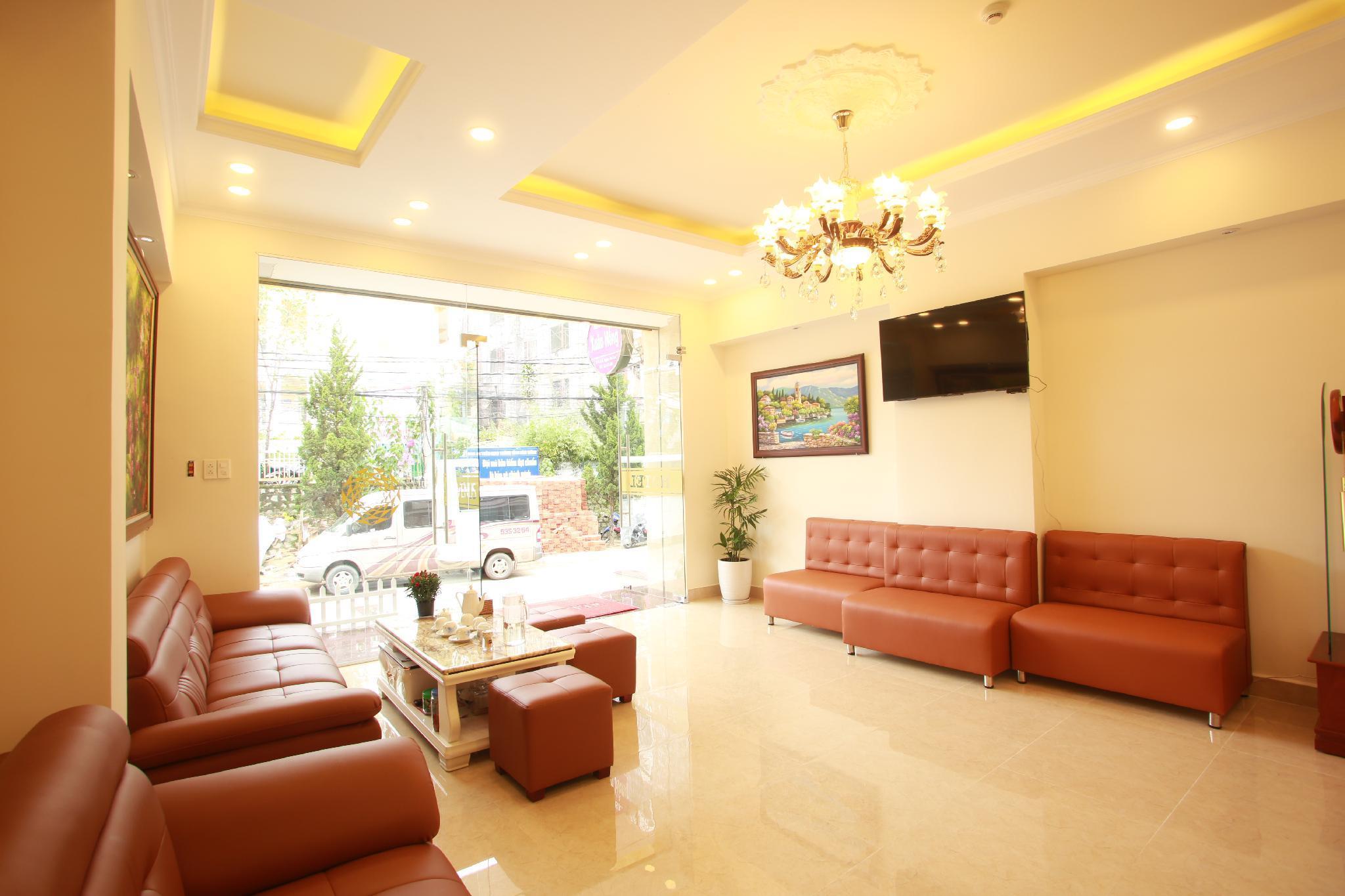 Dalat Venus Hotel, Đà Lạt
