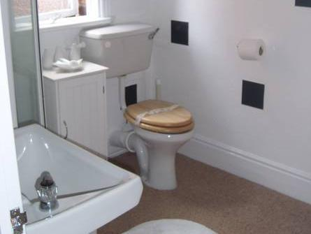 St Michaels Guest House, North Yorkshire