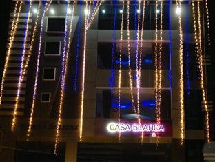 Casa Blanca Boutique Serviced Apartment
