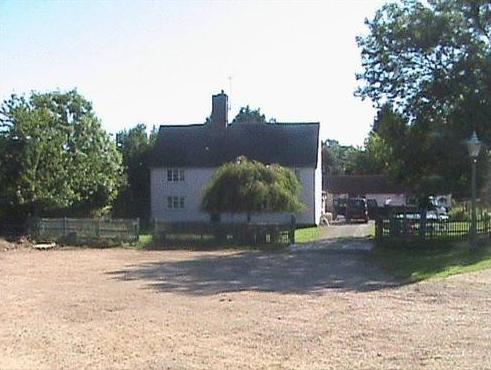 Blatches Farm, Essex