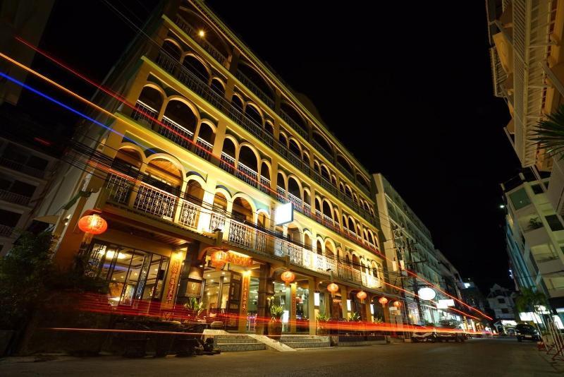 Minatale Phuket
