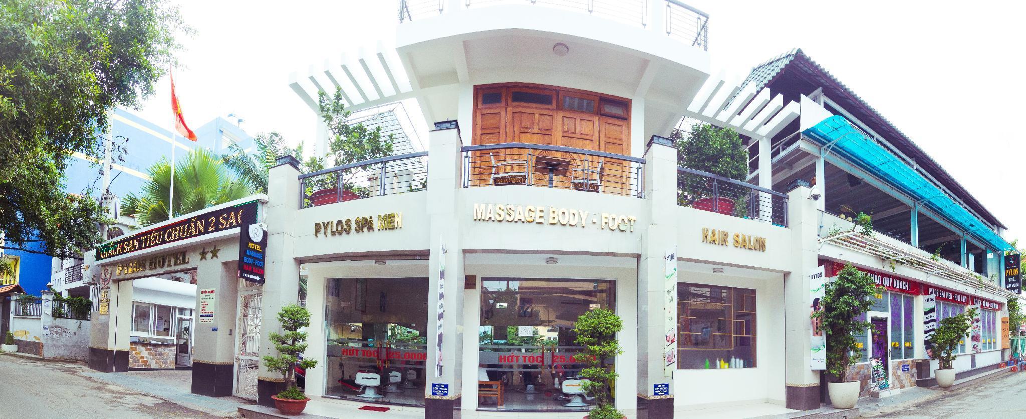 Pylos Hotel, Gò Vấp