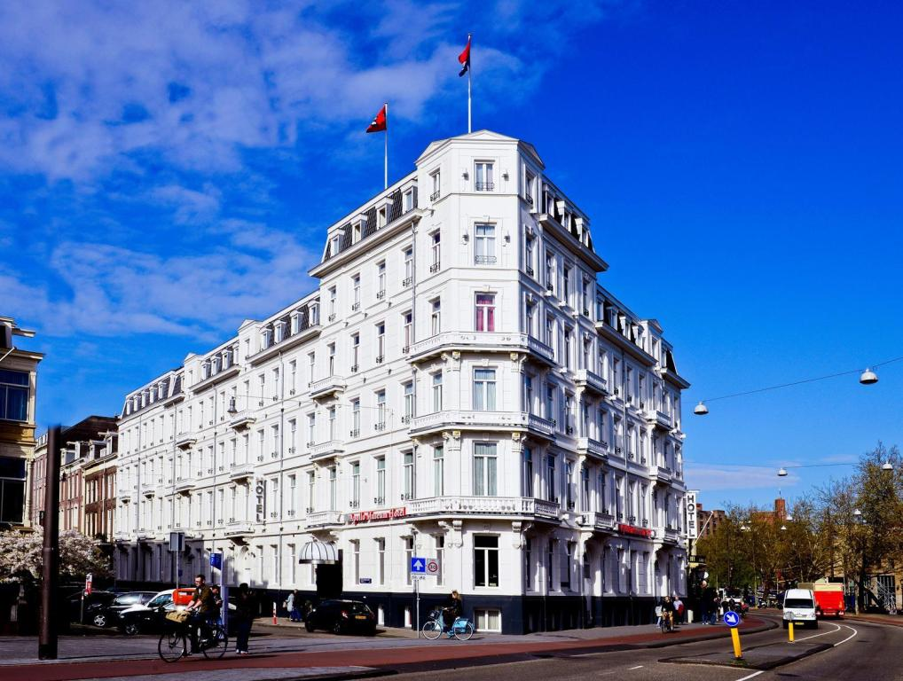 Best Price On Apollo Museumhotel Amsterdam City Centre In