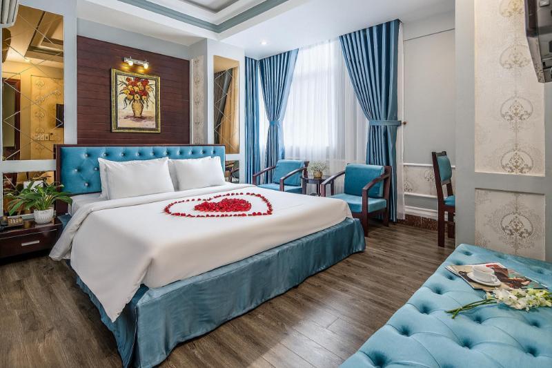 Angel Hotel Danang