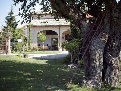 Villino di Porporano, Parma
