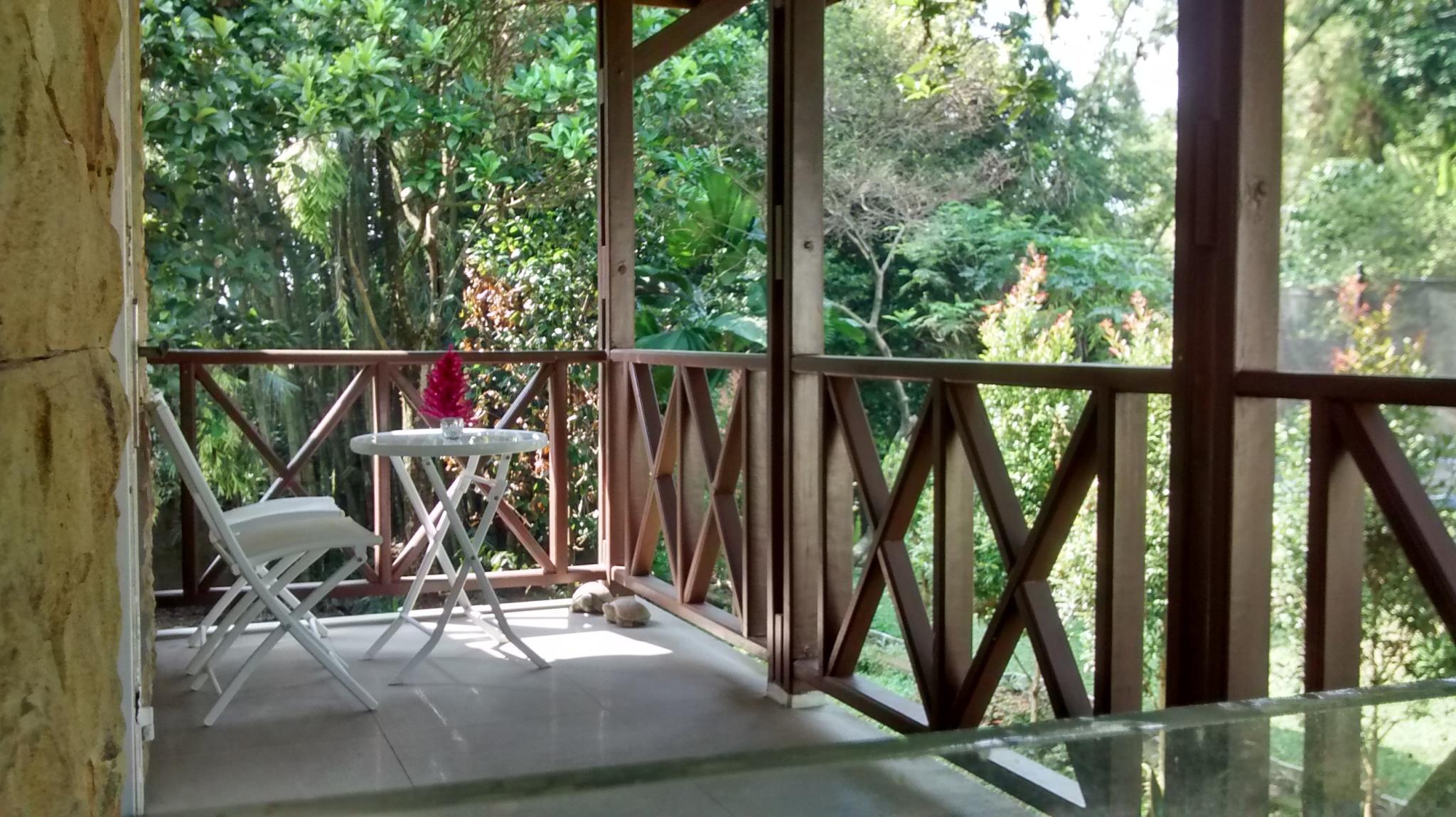 D'kiarahouse, Bogor