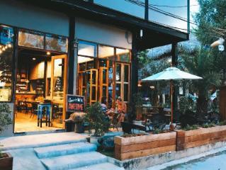 ليب - نزل ومقهى بلوم