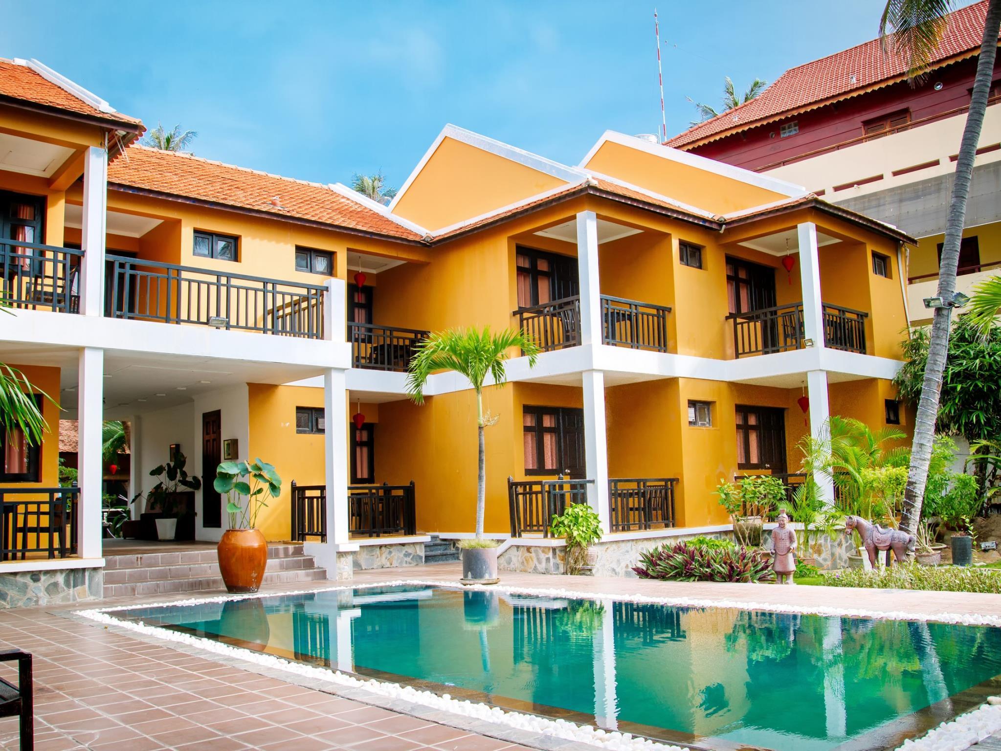 Riva Mui Ne Resort,Bình Thuận