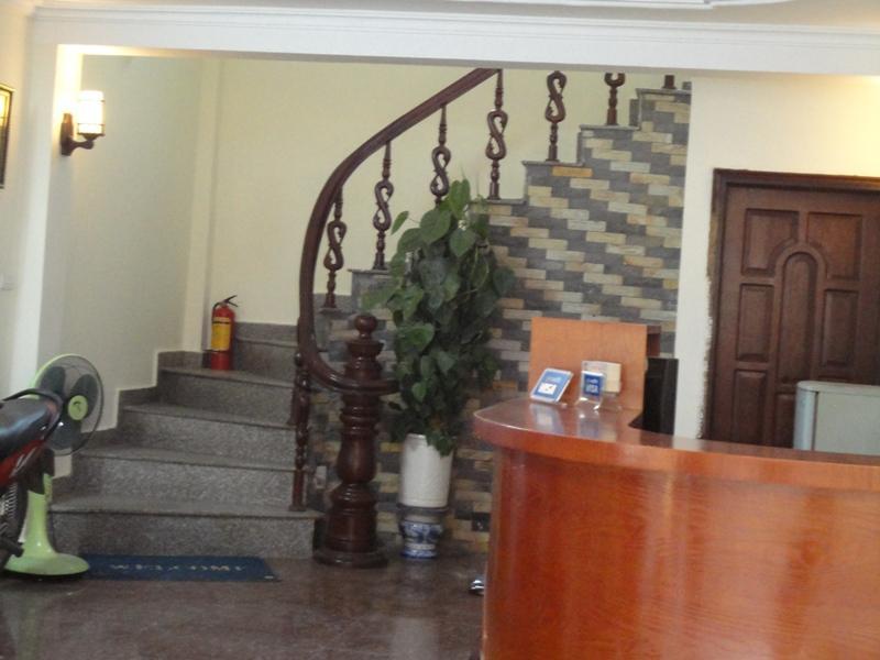 Khách Sạn Bình Minh Hà Nội