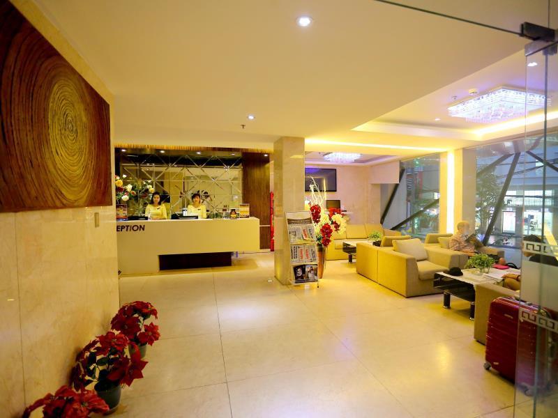 Khách Sạn Gold 1 Đà Nẵng