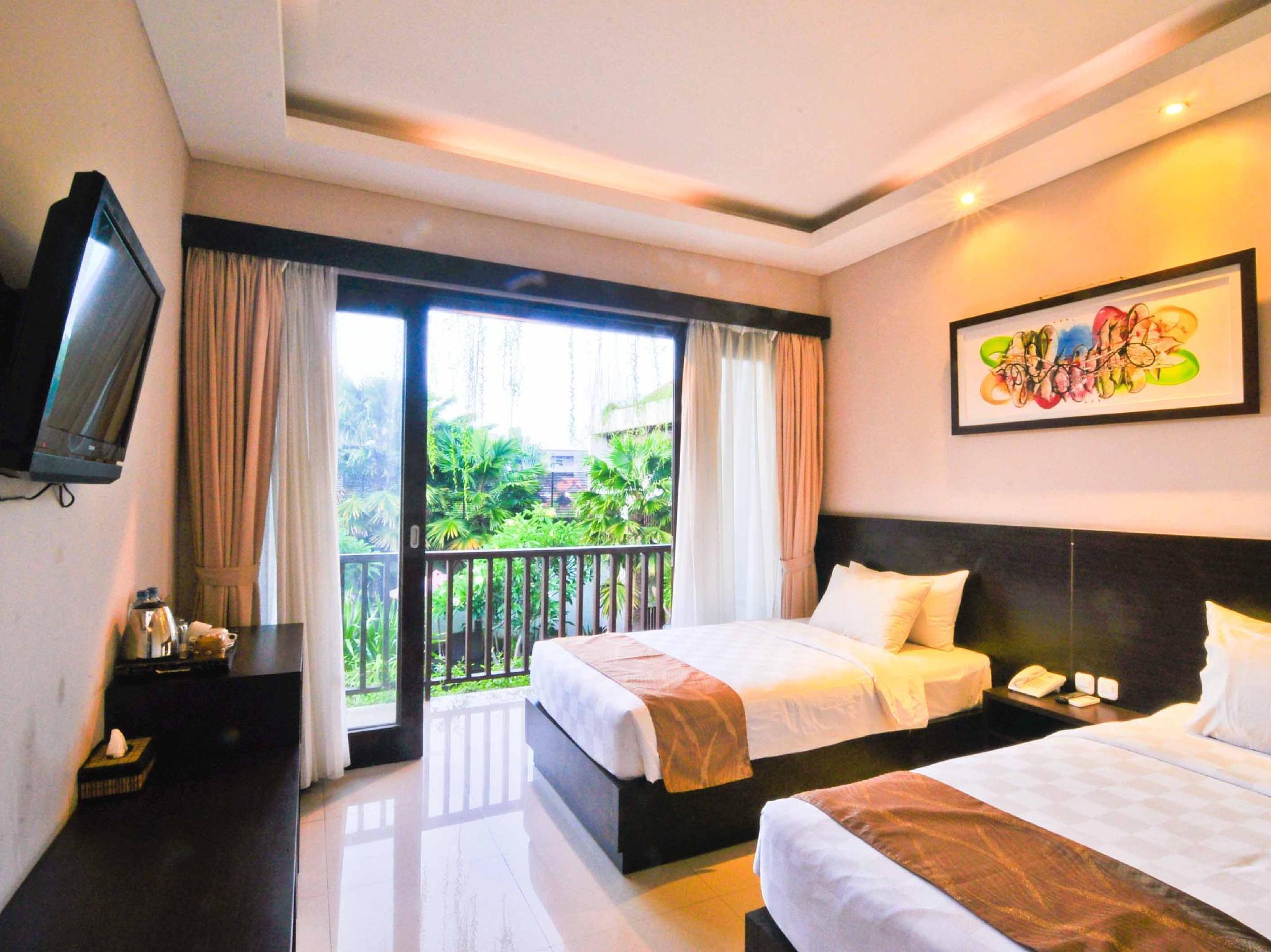 The Griya Hotel Sanur, Denpasar