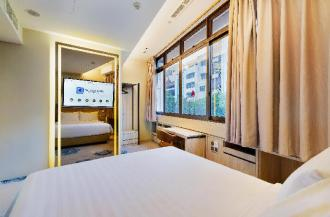 The Quay Hotel (SG Clean Certified)