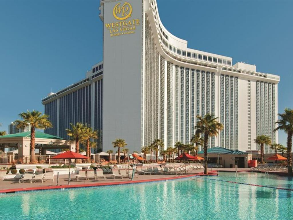 las vegas casino resort