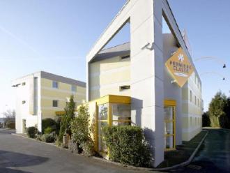 Hotel Premiere Classe Nantes Nord Est - Sainte Luce sur Loire