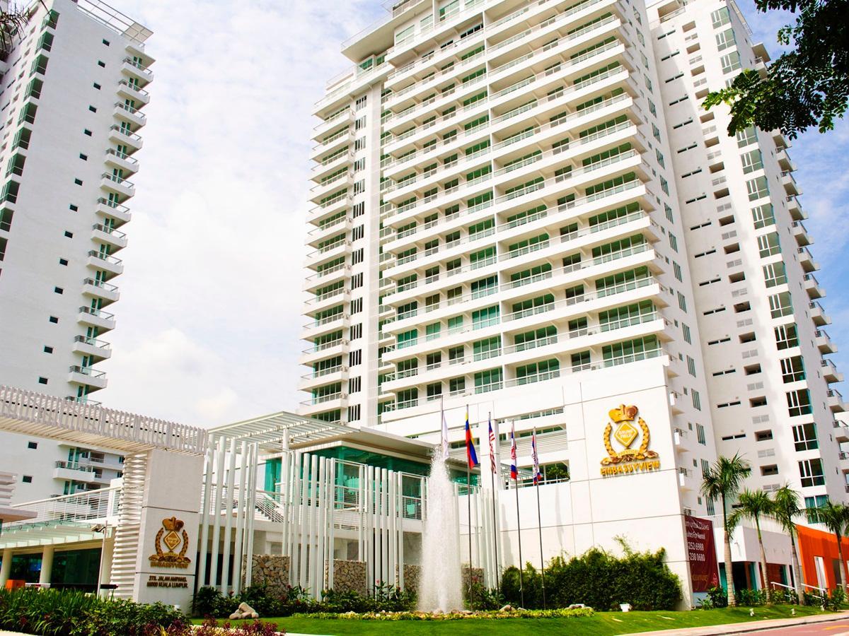 Brunsfield Embassyview Condominium, Kuala Lumpur