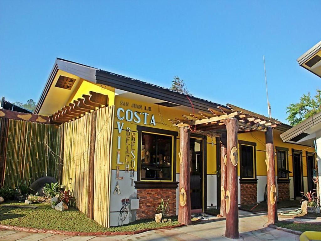 Best Price On Costa Villa Beach Resort In La Union Reviews