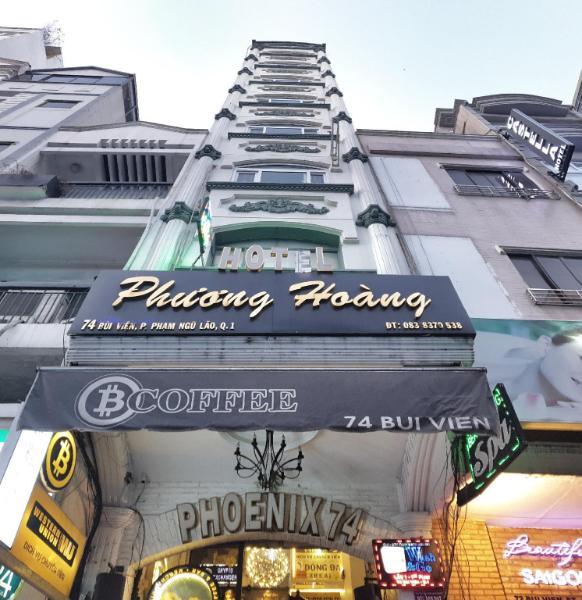 Phoenix 74 Hotel