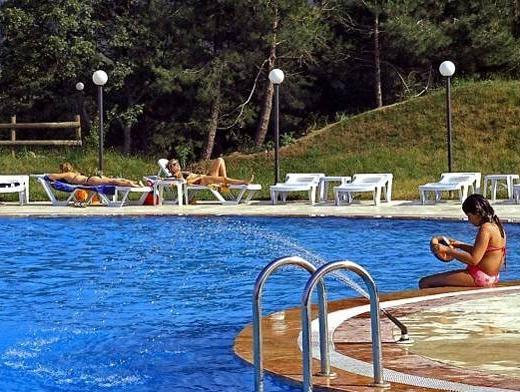 Grand Kirazlar Hotel Amasra, Amasra