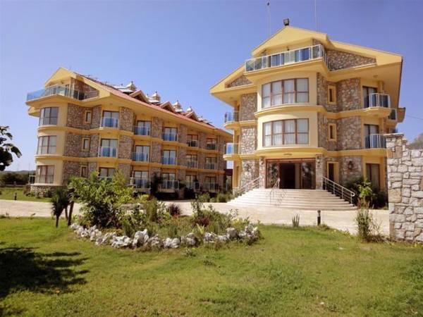 Adaburnu Golmar Beach Hotel, Datça
