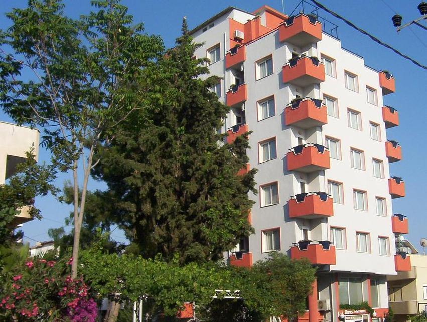 Barıs Suite Hotel, Kuşadası