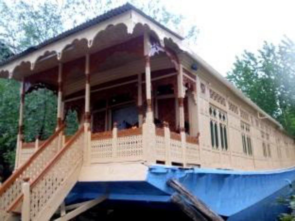 best price on new bul bul houseboat in srinagar reviews