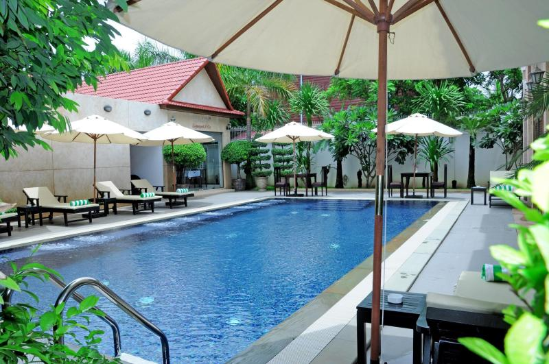 Kanitha Boutique Villa