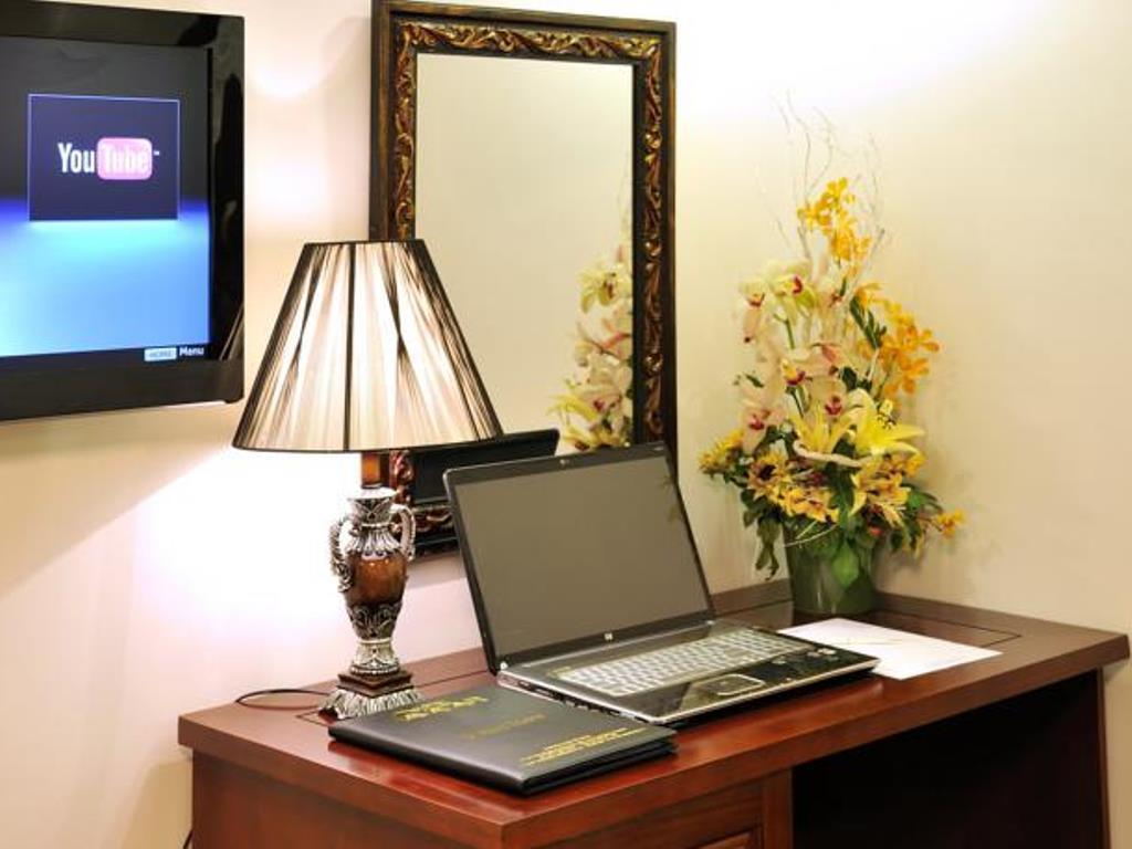 Avatar Hotel Saigon, Tan Phu
