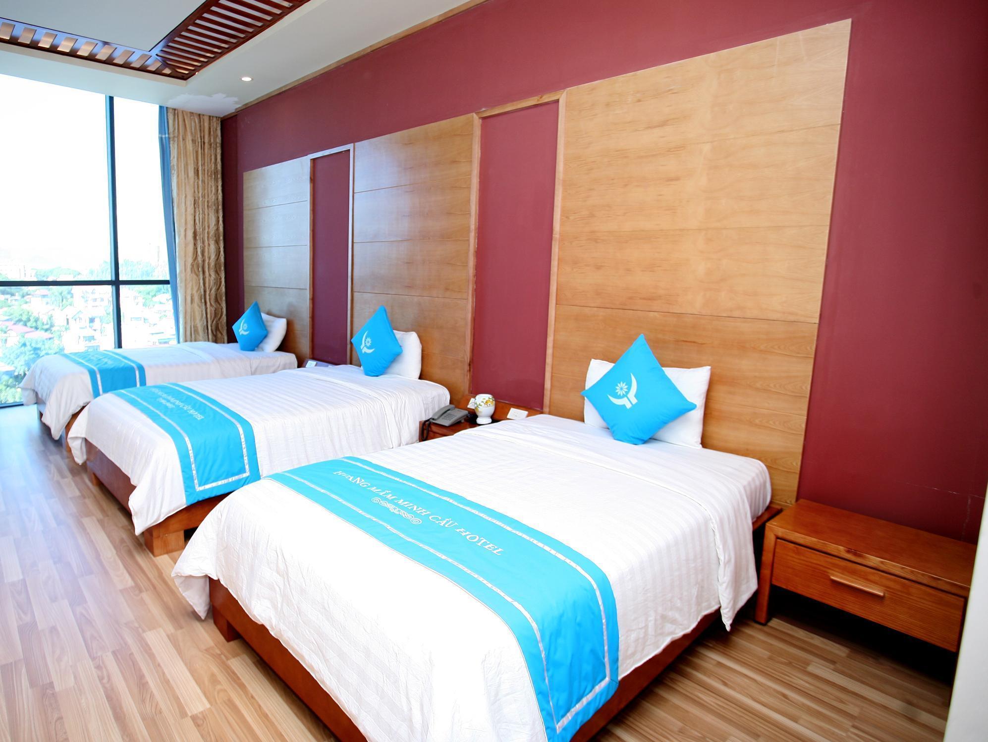 Hoang Mam Hotel, Thái Nguyên