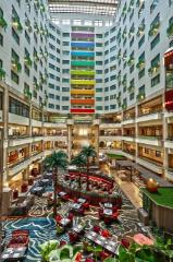 Hôtel The Howard Plaza à Taipei