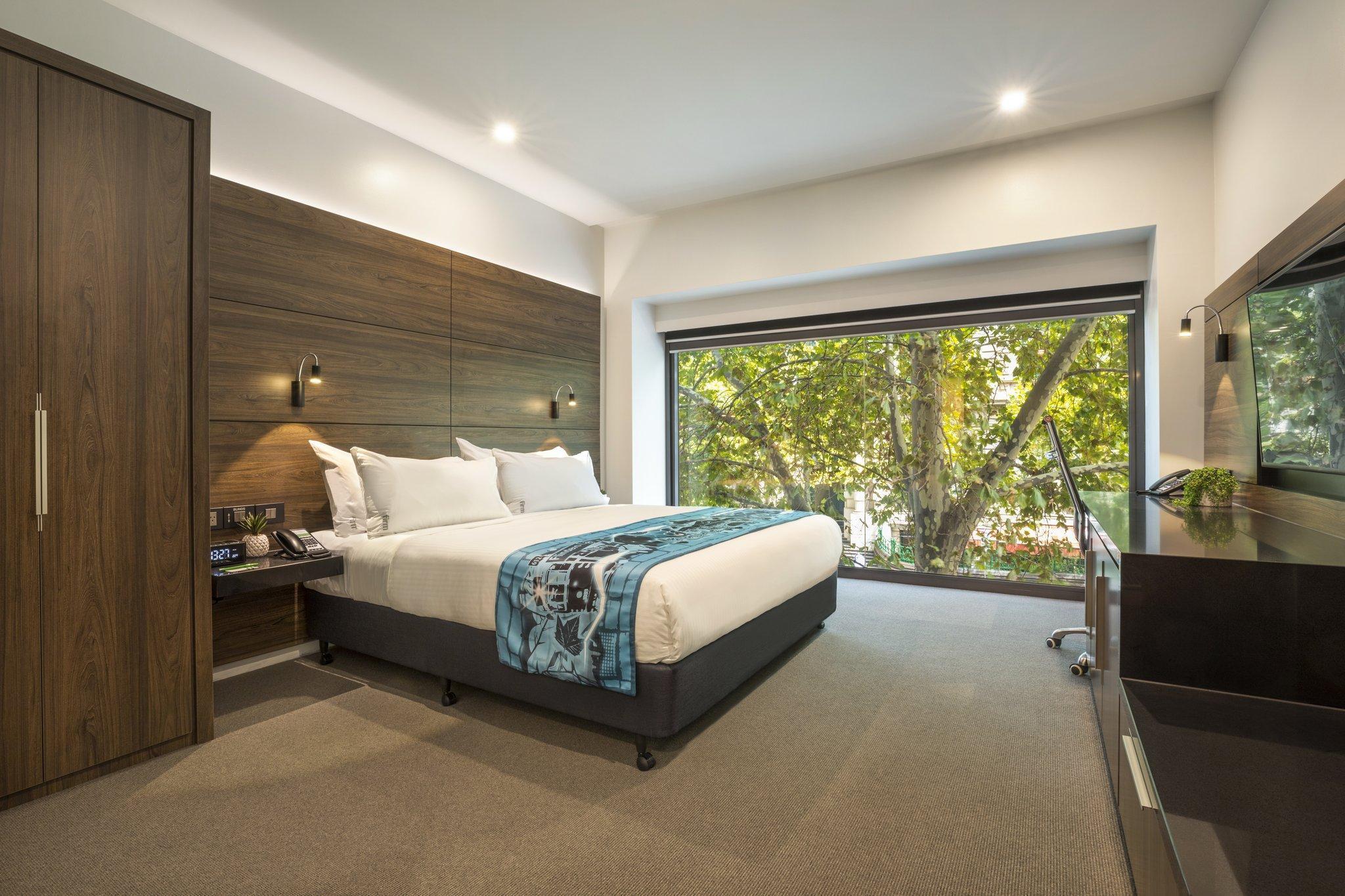 Holiday Inn Melbourne on Flinders, Melbourne