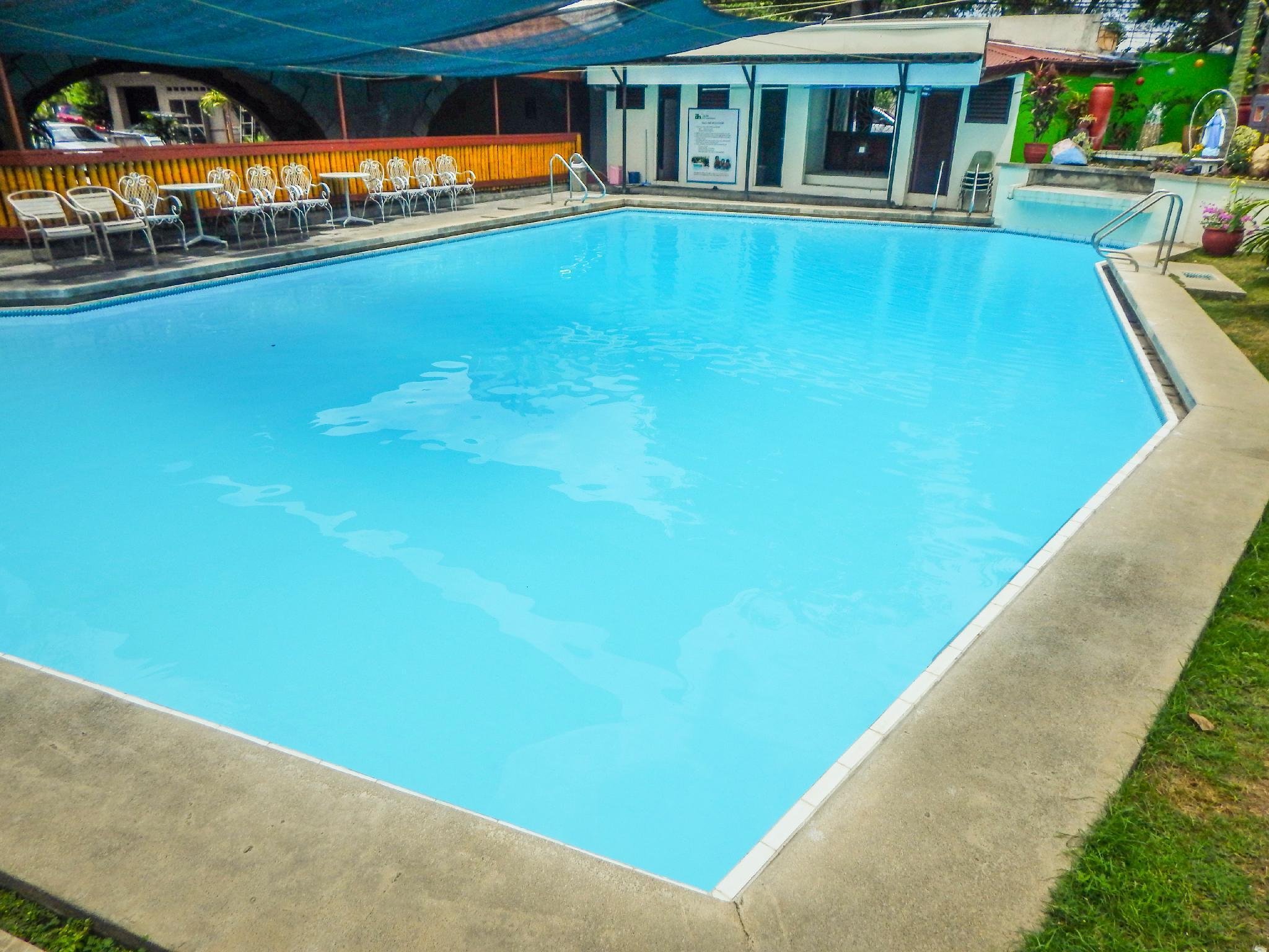 The Alpa Hotel and Restaurant, Batangas City