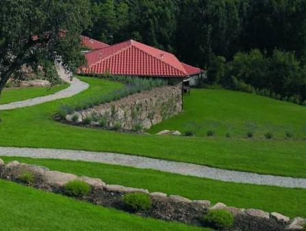 Casa Agricola da Levada Eco Village, Vila Real