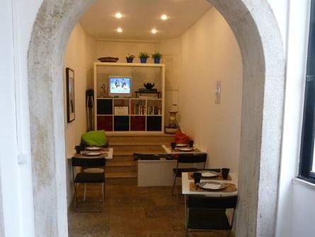 Salitre Hostel, Lisboa