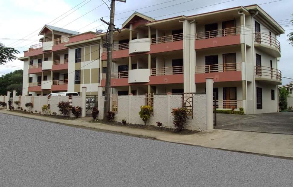 Prime Apartments, Ba