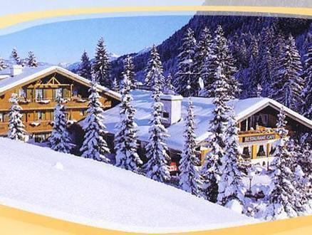 Hotel Sonnenhof, Bregenz