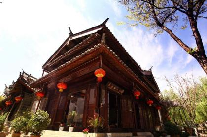Pacific Sunrise Lijiang Inn