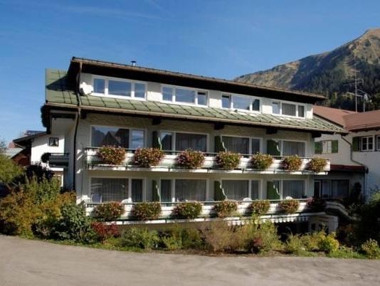 Gästehaus Amely, Bregenz