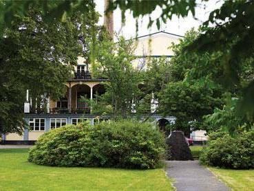 Badhotellet Spa & Konferens, Tranås