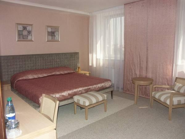 Persona Hotel, Chelyabinsk gorsovet