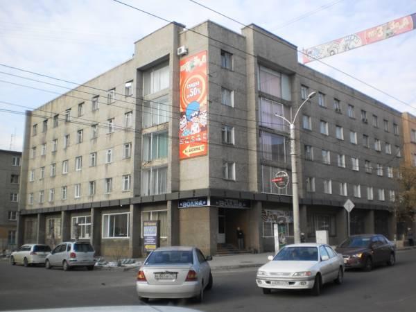 Chita Hotel, Chitinskiy rayon