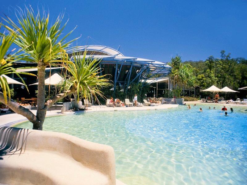 Mercure Kingfisher Bay Resort, Maryborough