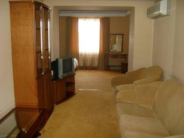Hotel Kristall, Khanty-Mansiyskiy rayon