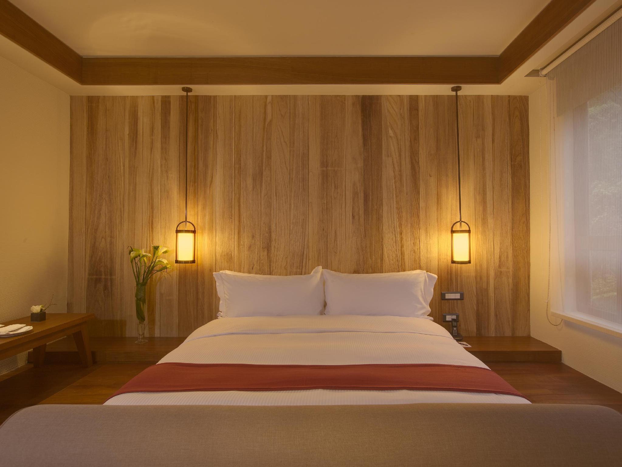 Best Price on Silks Place Taroko Hotel in Hualien + Reviews