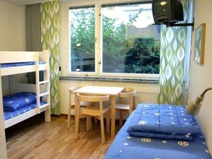 STF Livin City Hostel, Örebro