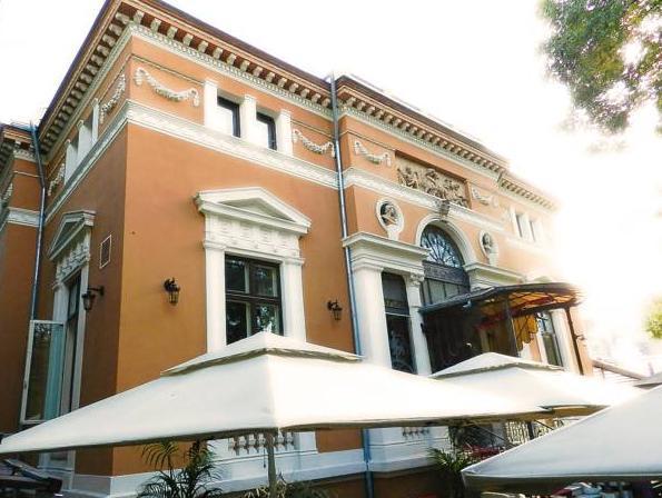 Residence Villa Barrio, Municipiul Bucuresti