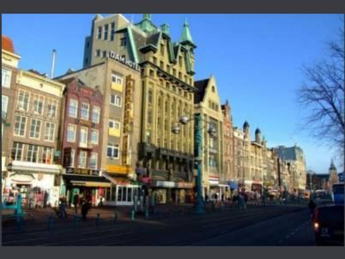 Best Price On Budget Dam Hotel In Amsterdam Reviews