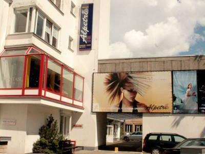 Alpetri Apartments, Kauno