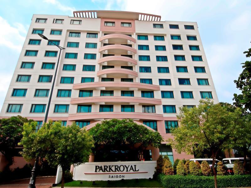 Khách Sạn Parkroyal Hồ Chí Minh
